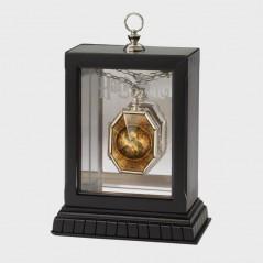 Lantisor Cu Pandantiv Harry Potter - Horcrux Medalion Salazar Slytherin , NN7968